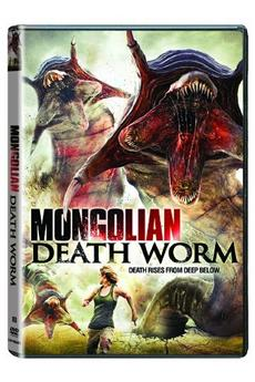Mongolian Death Worms (2010) download