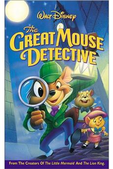 The Great Mouse Detective (1986) download