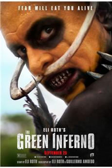 The Green Inferno (2015) download
