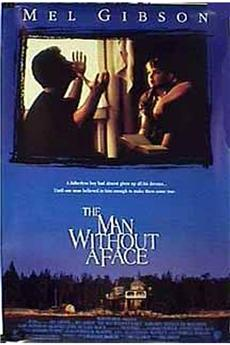 The Man Without a Face (1993) 1080p download