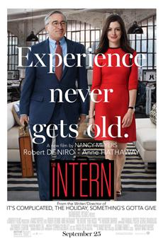 The Intern (2015) download