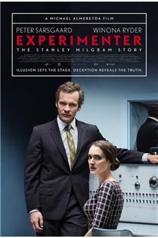 Experimenter (2015) download