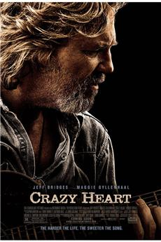 Crazy Heart (2009) 1080p download