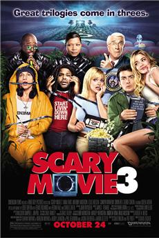 Scary Movie 3 (2003) download