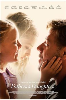 Fathers and Daughters (2015) 1080p download