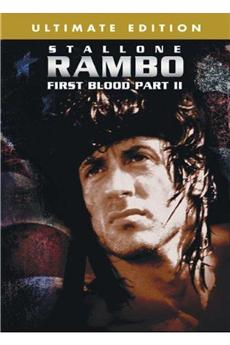 Rambo: First Blood Part II (1985) 1080p download