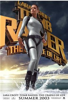 Lara Croft Tomb Raider - The Cradle of Life (2003) download