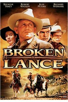 Broken Lance (1954) 1080p download