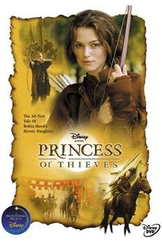 Princess of Thieves (2001) download