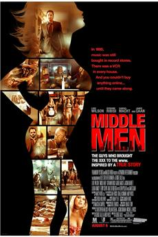 Middle Men (2010) 1080p download
