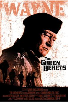 The Green Berets (1968) 1080p download
