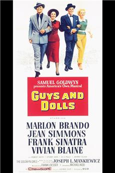 Guys and Dolls (1955) 1080p download