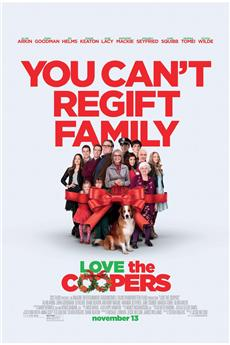 Love the Coopers (2015) 1080p download