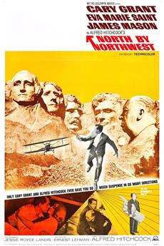 North by Northwest (1959) download