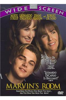 Marvin's Room (1996) 1080p download