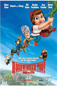 Hoodwinked Too! Hood vs Evil (2011) download