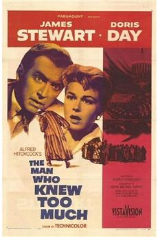 The Man Who Knew Too Much (1956) 1080p download