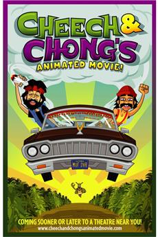 Cheech and Chong's Animated Movie! (2013) 1080p download