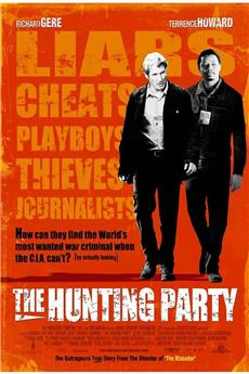 The Hunting Party (2007) download