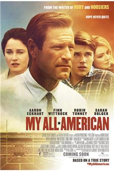 My All American (2015) download
