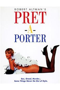 Ready to Wear (Pret-a-Porter) (1994) download