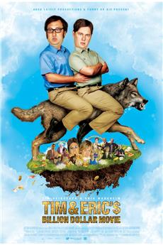 Tim and Eric's Billion Dollar Movie (2012) 1080p download