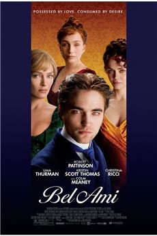 Bel Ami (2012) 1080p download