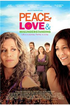 Peace, Love, & Misunderstanding (2012) 1080p download