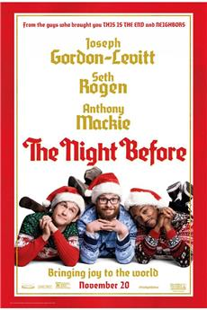 The Night Before (2015) download