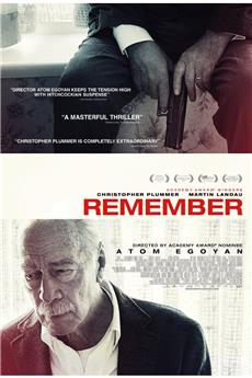 Remember (2015) download