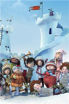 Snowtime! (2016) 1080p download