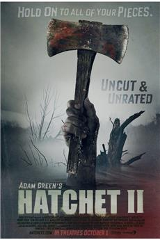 Hatchet II (2010) 1080p download