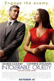 Intolerable Cruelty (2003) 1080p download