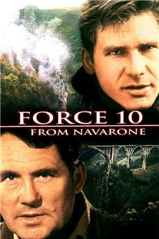 Force 10 From Navarone (1978) download