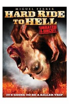 Hard Ride to Hell (2010) 1080p download