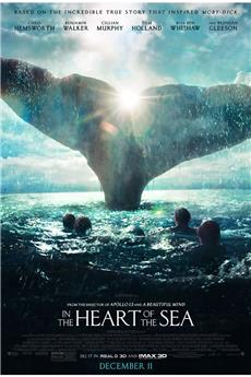 In the Heart of the Sea (2015) download