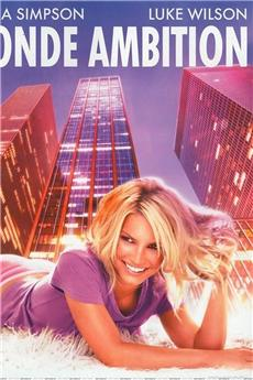 Blonde Ambition (2007) 1080p download