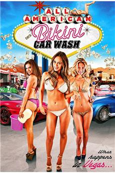 All American Bikini Car Wash (2015) 1080p download