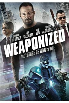 Weaponized (2016) 1080p download