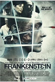 Frankenstein (2015) download