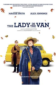 The Lady In The Van (2015) 1080p download