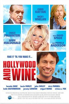 Hollywood & Wine (2013) 1080p download