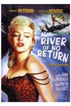River of No Return (1954) 1080p download