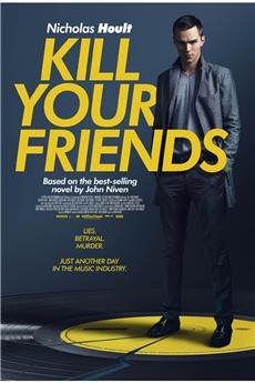Kill Your Friends (2016) 1080p download