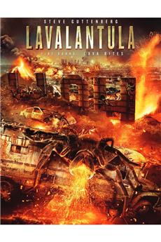 Lavalantula (2015) 1080p download