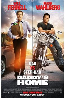 Daddy's Home (2015) 1080p download