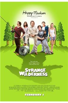Strange Wilderness (2008) 1080p download