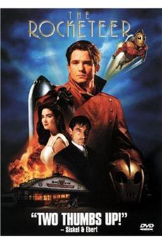 The Rocketeer (1991) 1080p download