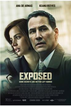 Exposed (2016) 1080p download
