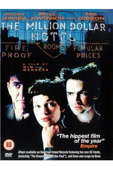 The Million Dollar Hotel (2000) 1080p download